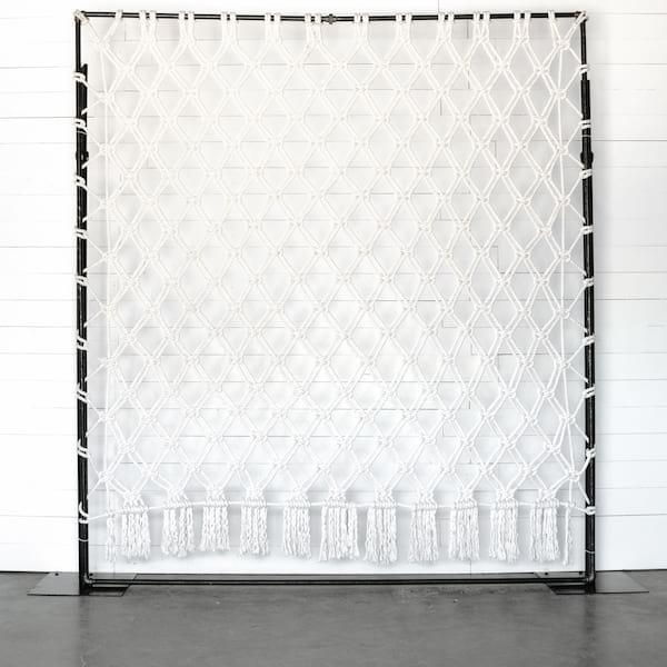 Macrame Panels