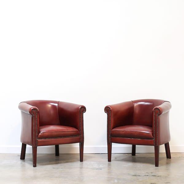 Martell Chair
