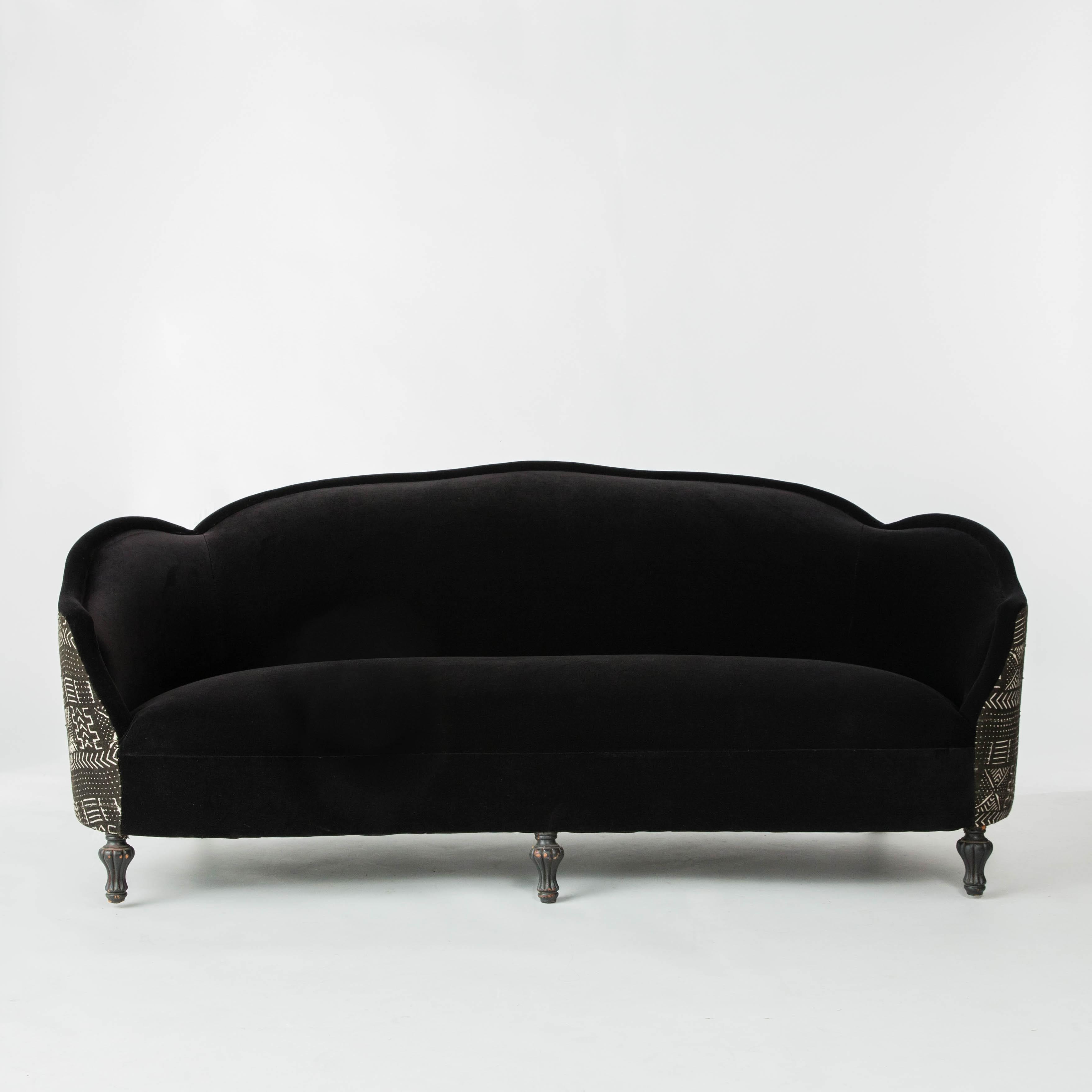 Wondrous Josephine Sofa Creativecarmelina Interior Chair Design Creativecarmelinacom