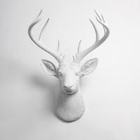White Deer Cast