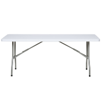 Table, 6' Rectangle Table