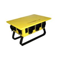 Spyder Box