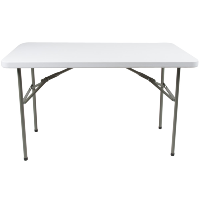 Table, 4' Rectangle
