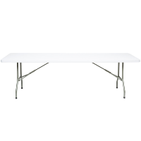 Table, 8' Rectangle Table