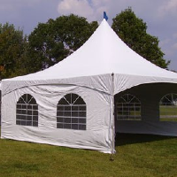 Tent Side Walls, 20'