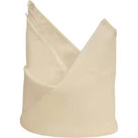 Linen, Ivory Napkin