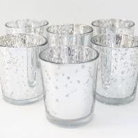 Mercury Votive Cups