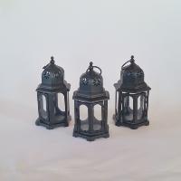 Small Hex Lanterns