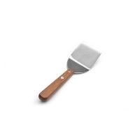 Mini Spatula with Wood Handle