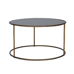 Brooklyn Brass Coffee Table