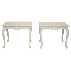 Olivia Side Tables (pair)