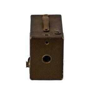 1930s Box Camera