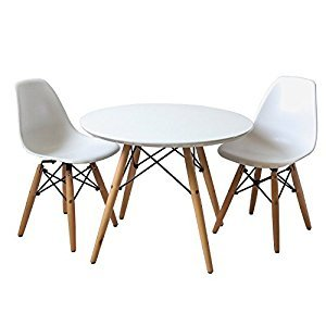 Margo Children's Eames Table Set