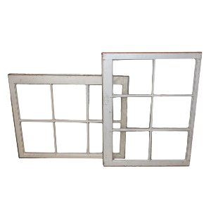 6-Pane Windows