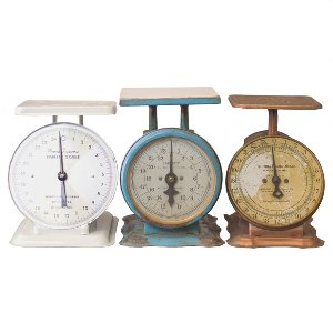 Rusty Utility Scale