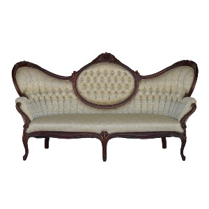 Giselle Tufted Sofa
