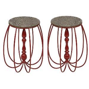 Ara Side Table (pair)