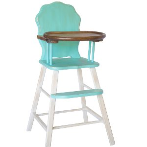 Kennedy High Chair