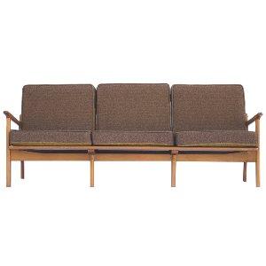 Elliott Mid Century Sofa