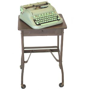 Jack Typewriter Table