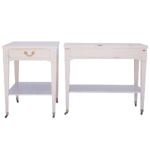 Lynette Side Tables (pair)