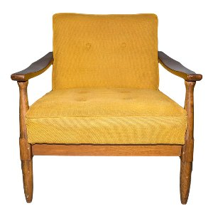 Newport Mid Century Chair
