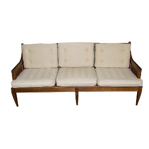 Harvey Mid Century Sofa