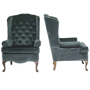 Kinsley Wingback Chair