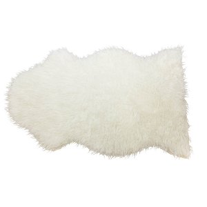 Faux Sheepskin Petite Rug