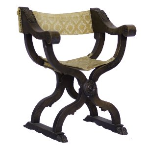 Florence King Chair