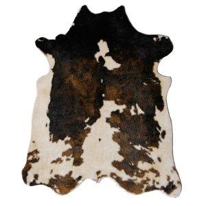 Marbled Cowhide Rug