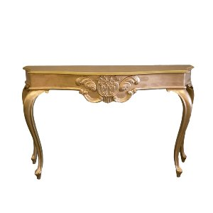 Filmore Gold Table