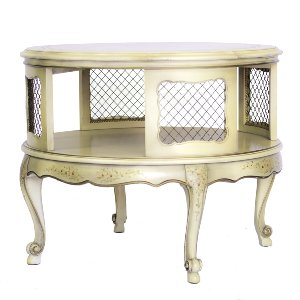 Violet French Table