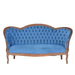 Aurora Tufted Sofa