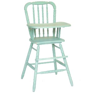Truman High Chair