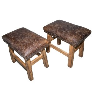 Phillips Stool Set