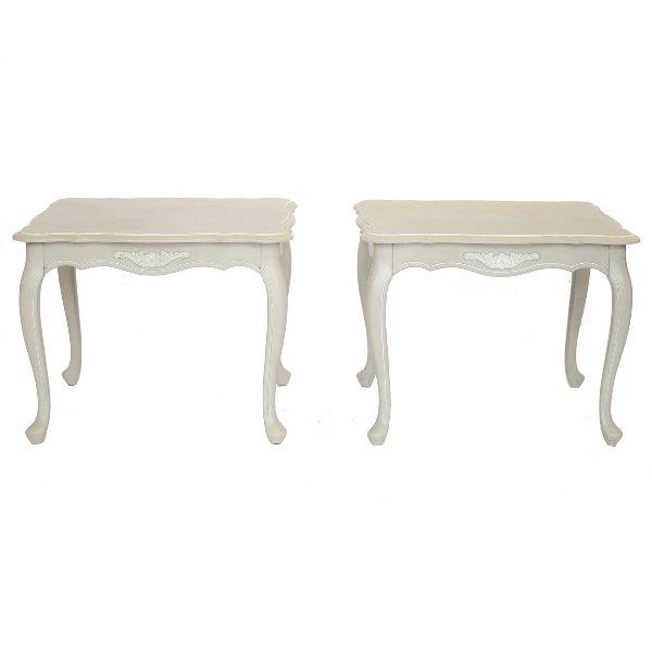 Olivia Side Tables (pair)