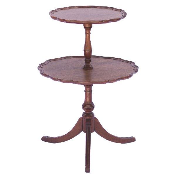 Ashlyn Tiered Table