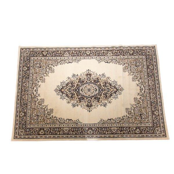 Turkish Patterned Rug