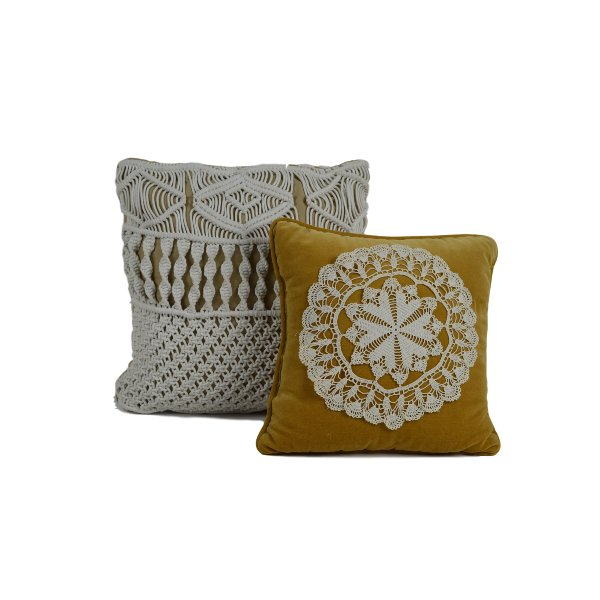 Boho Pillow Set