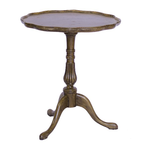 Copeland Pie Crust Table