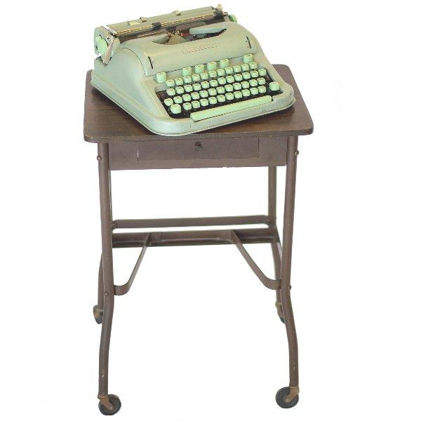 Jack Typewriter Table