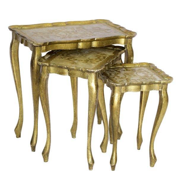 Eleanor Nesting Tables