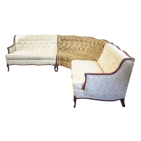 Pearson Sectional