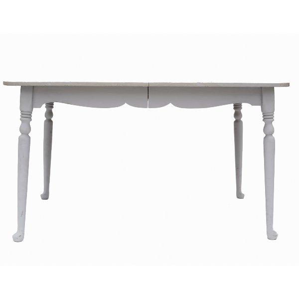 Light Grey Sweetheart Table