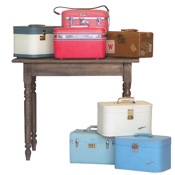 Selection of Train Cases