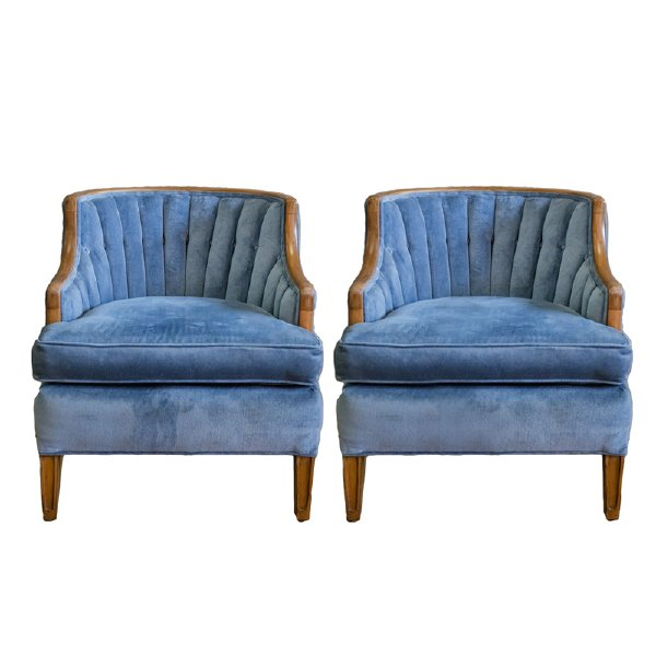 Murray Mid-Century Chairs