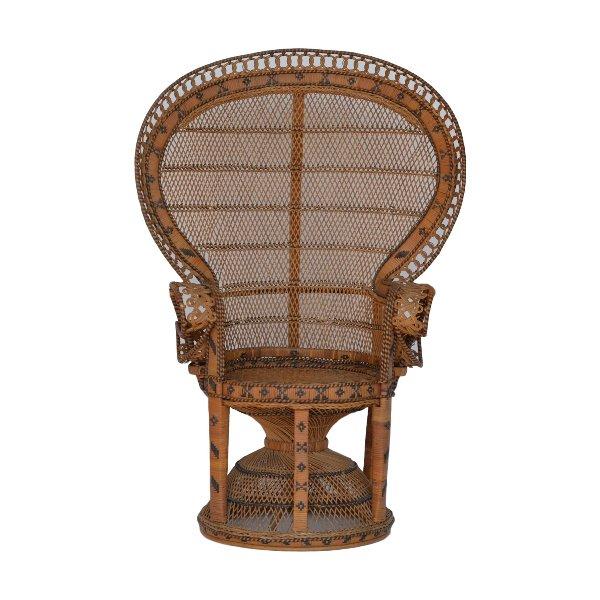 Mara Peacock Chair