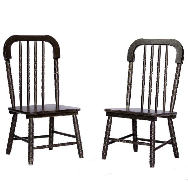 Savannah Children's Chairs (pair)