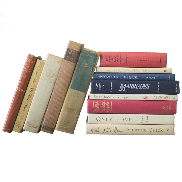 Books and Novels